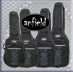 Anfield Guitar accessories by Dick Visser Music Sales