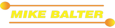 Mike Balter logo