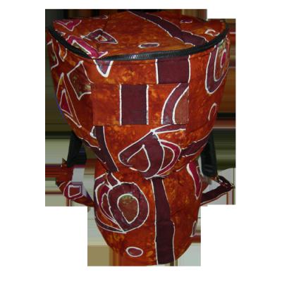 GO Percussion djembe tas, Economy uitvoering