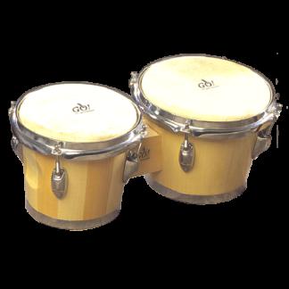 GO Percussion B2 2-tone bongo
