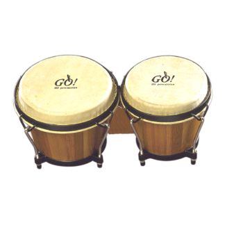 GO Percussion BC-13 bongo