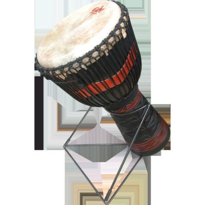 GO Percussion DS Djembé speelstatief
