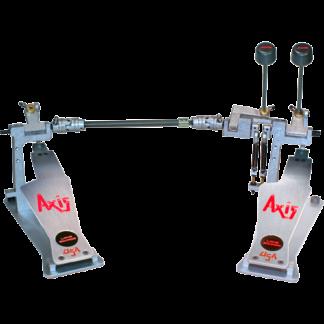 AXIS Acoustic X Longboard dubbelpedaal AX-X2LB