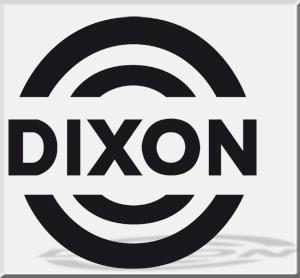 Dixon muziekstatieven
