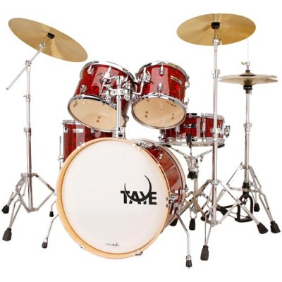 TAYE Spotlight kit SL520J-Graphic Red