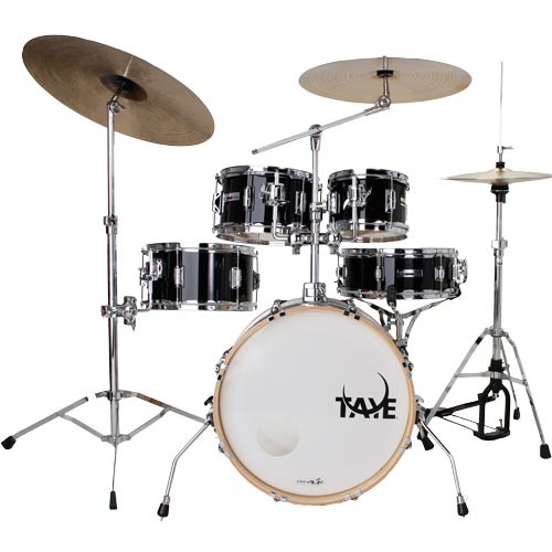 TAYE Spotlight Go-Kit SLS518F-Jet Black