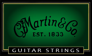 MARTIN guitar strings