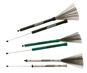 Facus custom brushes