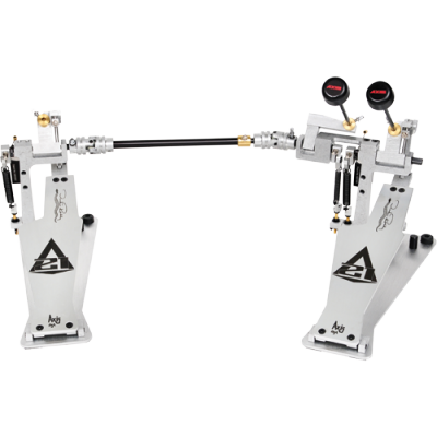 AXIS DRA21-2 Derek Roddy signature double pedal with electronic kits