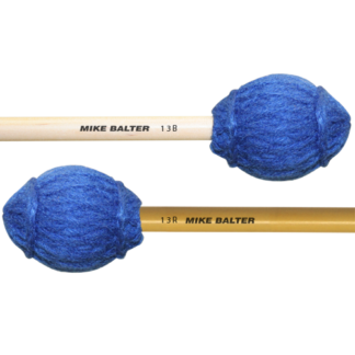 Mike Balter Ensemble Series Model-13 Marimba mallets