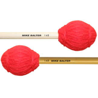 Mike Balter Ensemble Series Model-14 Marimba mallets