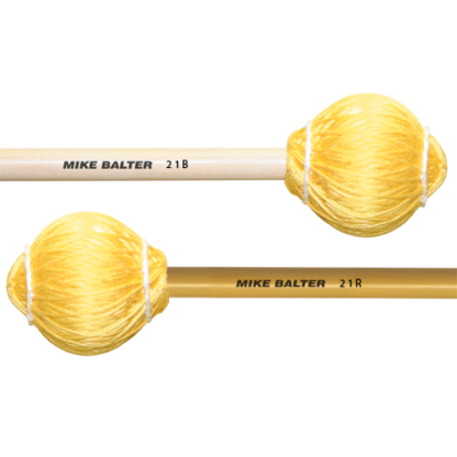 Mike Balter ProVibe Series Model-21 Vibafoon mallets