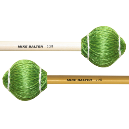 Mike Balter ProVibe Series Model-22 Vibafoon mallets
