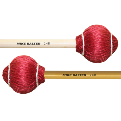 Mike Balter ProVibe Series Model-24 Vibafoon mallets