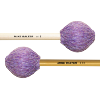 Mike Balter Contemporary Series Model-81 Marimba mallets