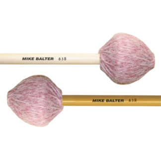 Mike Balter Contemporary Series Model-83 Marimba mallets