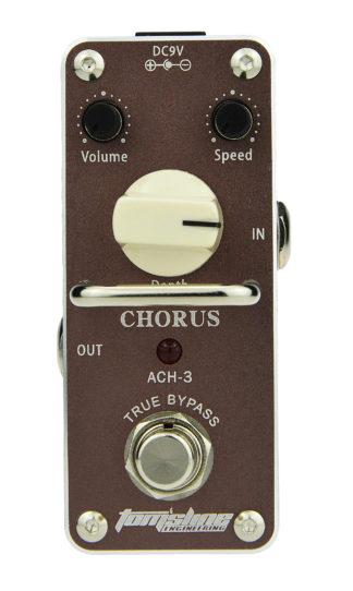 ARO-ACH3 Aroma Toms Line chorus mini pedaal
