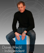 DG cajons endorser Dave Weckl