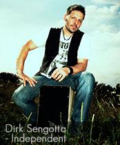 DG cajons endorser Dirk Sengotta