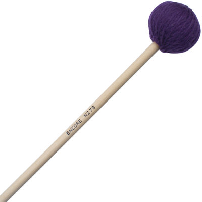 ENCORE FE-NZ7 Nancy Zeltsman Signature mallets voor marimba