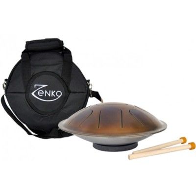 Zenko tongue drum 9-tonig Akebono