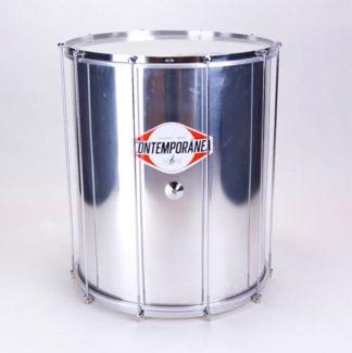 CONTEMPORANEA C-SUA04 aluminium Surdo
