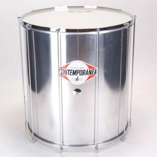 CONTEMPORANEA C-SUA05 aluminium Surdo