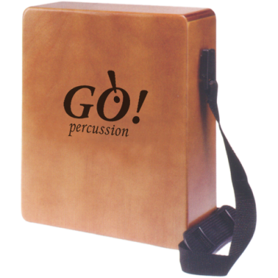 GO-TCN111 Travel Cajon