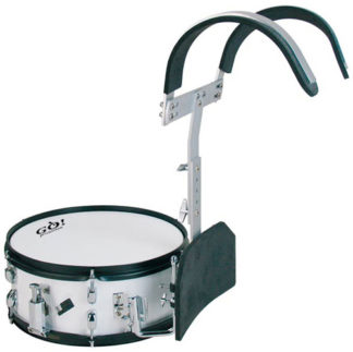GO Percussion GO-JBMP1455 Marching Snaredrum