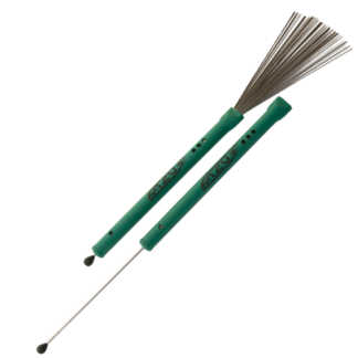 Facus Drum Innovations brushes light