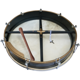 GO Percussion BOD-40T Bodhran