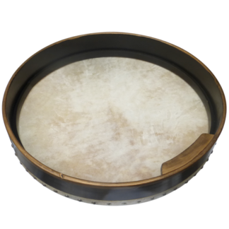 GO Percussion DHT-46 Frame Drum