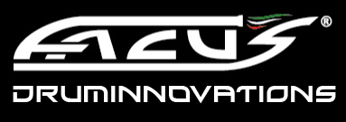 Facus drum innovations logo