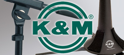 K&M Stands for Music