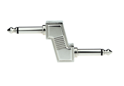 ARO-ACR3 silver connector for mini pedal