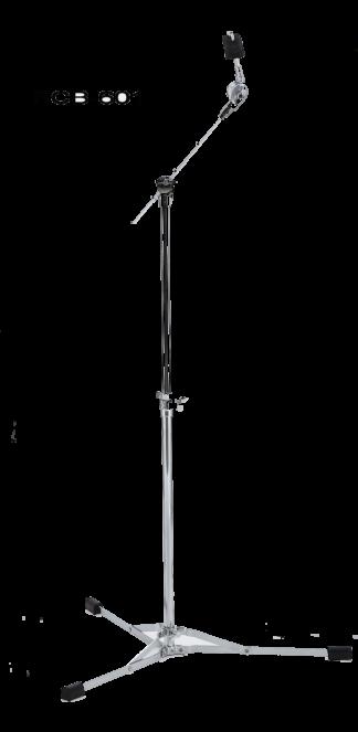 STA-FCB601 Cymbal boom stand Flat base retro