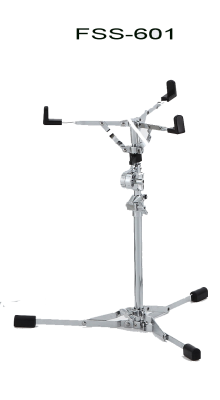 STA-FSS601 Flat base snare stand