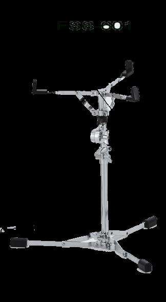 STA-FSS601 Flat base snare stand