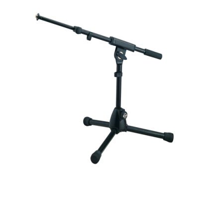 K&M-25950-300-55 Microfoon stand extra laag