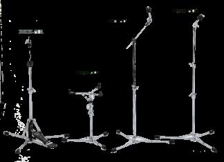 STA-FWHSET601 Flat base hardware pack