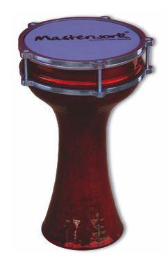 MAS-TACH104 Darbukka Turkish model copper hand hammered