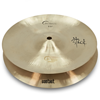 Dream Libor Hadrava series stacker effect cymbal 10""