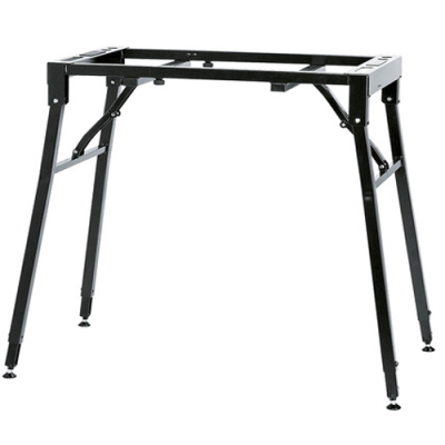 K&M-18950-000-55 Keyboard stand table model