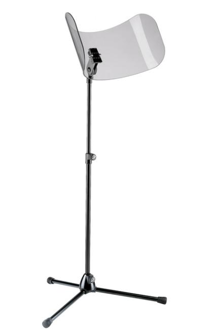 K&M-11900-000-55 Sound shield standaard
