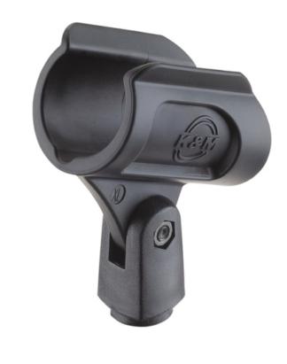 K&M-85070-000-55 Microphone adaptor