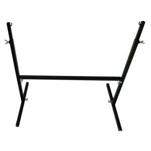 ZEN-Stand06 Steeldrum stand black