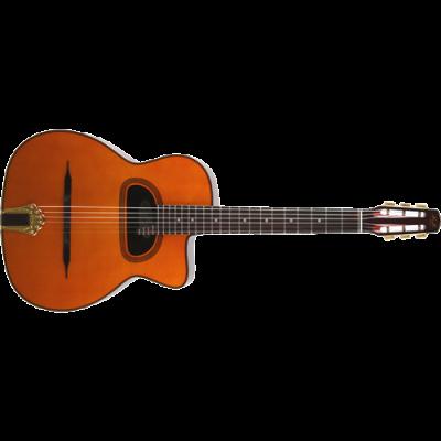 ARIA-MM10 Gypsy guitar