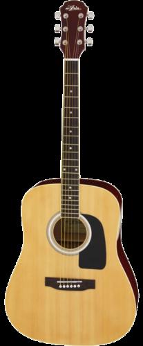 Aria AW-15N western gitaar