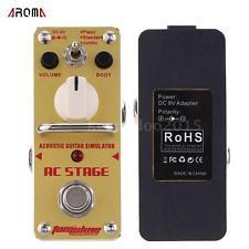 ARO-AAS3 acoustic simulator mini pedal