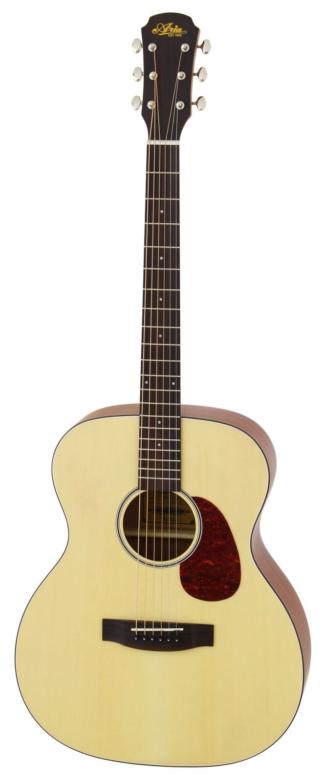 ARIA-101/MTN Western gitaar mat , naturel